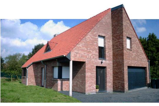Architecte maison individuelle constructeur pavillon for Constructeur maison individuelle architecte
